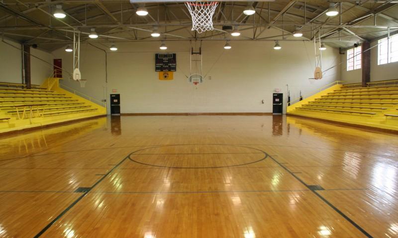 suelos para canchas de baloncesto